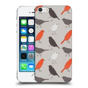 OFFICIAL TRACIE ANDREWS PATTERNS Little Birds Hard Back Case for Apple iPhone 5 / 5s / SE (9_D_1A6D0)
