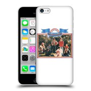 OFFICIAL THE BEACH BOYS ALBUM COVER ART Sunflower Hard Back Case for Apple iPhone 5c (9_E_1CBF3)
