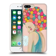OFFICIAL SYLVIE DEMERS MADAME Martine Hard Back Case for Apple iPhone 7 Plus (9_1FA_1BAE1)