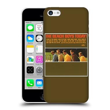 OFFICIAL THE BEACH BOYS ALBUM COVER ART Today Hard Back Case for Apple iPhone 5c (9_E_1CBF2)