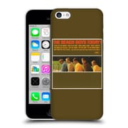 OFFICIAL THE BEACH BOYS ALBUM COVER ART Today Hard Back Case for Apple iPhone 5c (9_E_1CBF2)