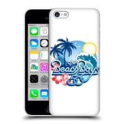 OFFICIAL THE BEACH BOYS KEY ART 50th Anniversary Logo Hard Back Case for Apple iPhone 5c (9_E_1CC00)
