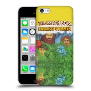 OFFICIAL THE BEACH BOYS KEY ART Endless Summer Hard Back Case for Apple iPhone 5c (9_E_1CC03)