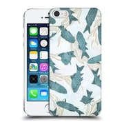 OFFICIAL TRACIE ANDREWS PATTERNS Bluefish Hard Back Case for Apple iPhone 5 / 5s / SE (9_D_1A6CE)
