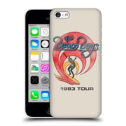 OFFICIAL THE BEACH BOYS KEY ART Vintage Hard Back Case for Apple iPhone 5c (9_E_1CC01)