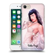OFFICIAL SHANNON MAER BETTIE PAGE Bride Hard Back Case for Apple iPhone 7 (9_1F9_1C918)