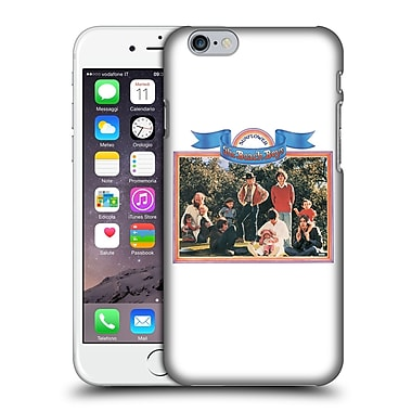 OFFICIAL THE BEACH BOYS ALBUM COVER ART Sunflower Hard Back Case for Apple iPhone 6 / 6s (9_F_1CBF3)