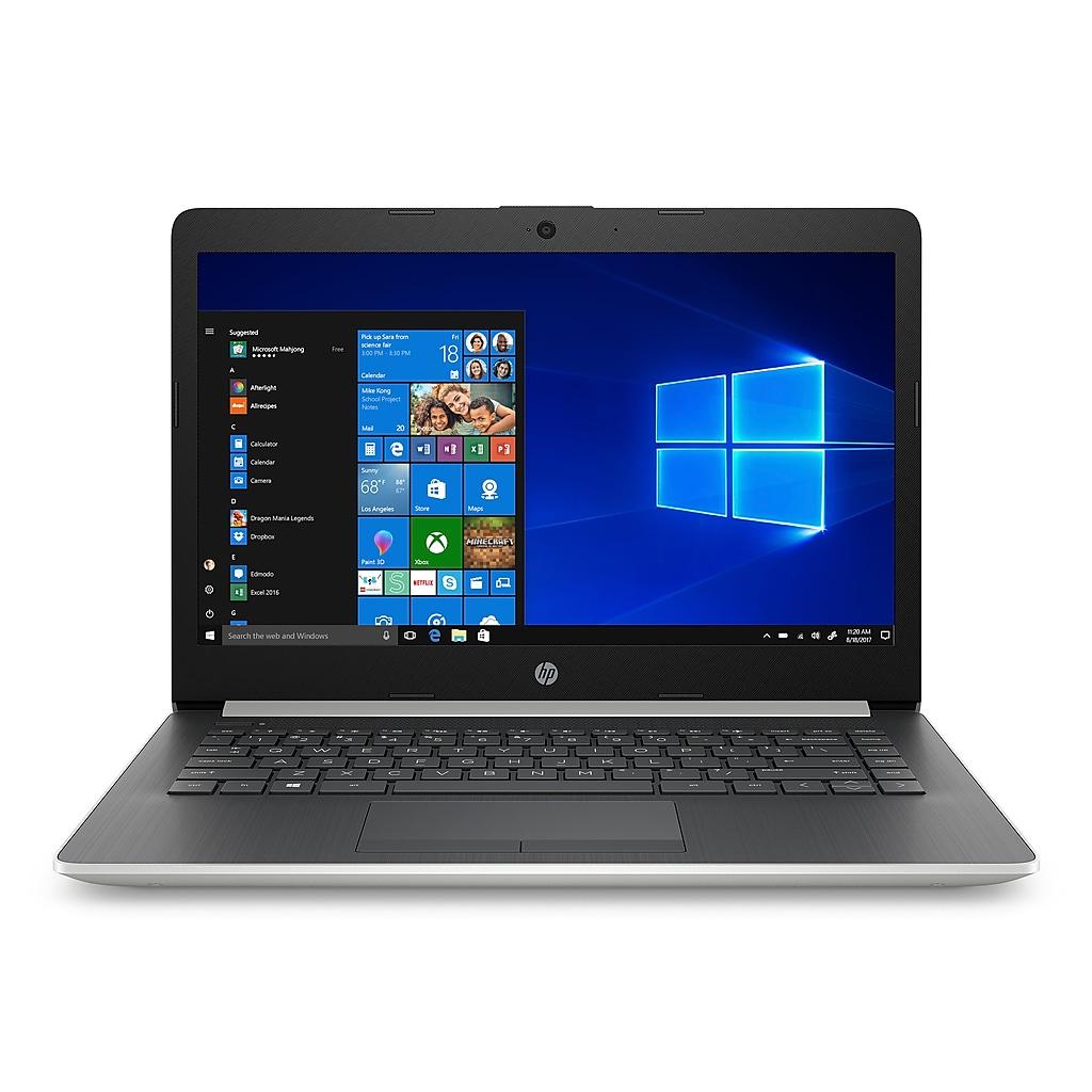 "HP 14-cm0065st 14"" Laptop, AMD A9-9425 Processor, 4GB Memory, 128GB SSD, Win 10 Home"