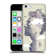 OFFICIAL VIN ZZEP DOUBLE EXPOSURE Nature On My Mind Hard Back Case for Apple iPhone 5c (9_E_1E24B)
