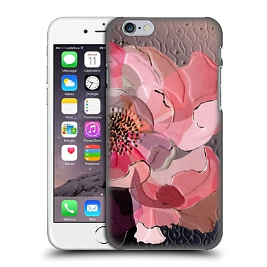 OFFICIAL TURNOWSKY FOG Pink Perfection Hard Back Case for Apple iPhone 6 / 6s (9_F_1CE4C)