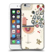 OFFICIAL TURNOWSKY RETRO VISION Prized Peacock Hard Back Case for Apple iPhone 6 Plus / 6s Plus (9_10_1CE95)