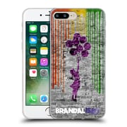 OFFICIAL BRANDALISED BANKSY DRIPS Jerusalem Balloons Soft Gel Case for Apple iPhone 7 Plus (C_1FA_18E07)
