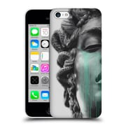 OFFICIAL FRANK MOTH MARBLE LDN 765 Hard Back Case for Apple iPhone 5c (9_E_1C4E2)