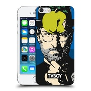 OFFICIAL TVBOY URBAN CELEBRITIES SERIES 2 The Son Of Apple Hard Back Case for Apple iPhone 5 / 5s / SE (9_D_19A79)