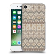 OFFICIAL IULIIA LELEKOVA PATTERNS Ethnic Mexican Zigzag Hard Back Case for Apple iPhone 7 (9_1F9_1D2DC)
