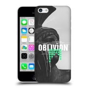 OFFICIAL FRANK MOTH MARBLE Oblivion Hard Back Case for Apple iPhone 5c (9_E_1C4E3)