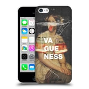 OFFICIAL FRANK MOTH PORTRAITS Vagueness Hard Back Case for Apple iPhone 5c (9_E_1C4E8)