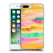 OFFICIAL AMY SIA ABSTRACT COLOURS Mirage Soft Gel Case for Apple iPhone 7 Plus (C_1FA_1AB2F)