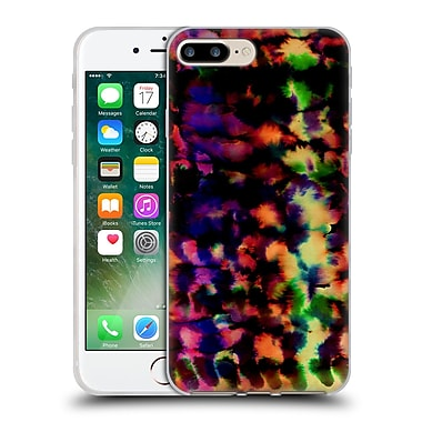 OFFICIAL AMY SIA ABSTRACT COLOURS Santa Cruz Soft Gel Case for Apple iPhone 7 Plus (C_1FA_1AB32)