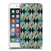 OFFICIAL ANGELO CERANTOLA PATTERNS Quiet Life RB Soft Gel Case for Apple iPhone 6 Plus / 6s Plus (C_10_1A39B)