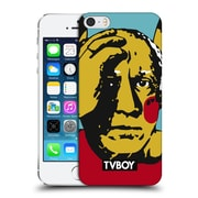 OFFICIAL TVBOY URBAN CELEBRITIES SERIES 2 Pablo Pikachu Hard Back Case for Apple iPhone 5 / 5s / SE (9_D_19A78)