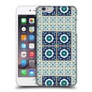 OFFICIAL IULIIA LELEKOVA PATTERNS Spanish Ceramic Tile Hard Back Case for Apple iPhone 6 Plus / 6s Plus (9_10_1D2E0)