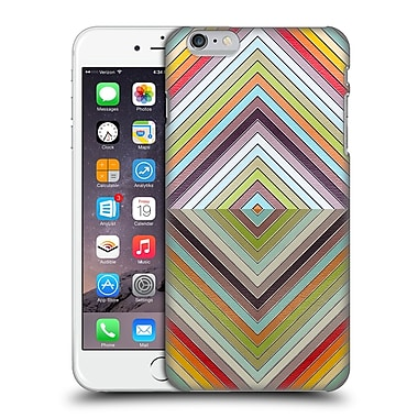 OFFICIAL GIULIO ROSSI GEOMETRY Three Hard Back Case for Apple iPhone 6 Plus / 6s Plus (9_10_1CC79)