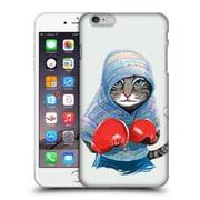 OFFICIAL TUMMEOW BOXING Cat Hard Back Case for Apple iPhone 6 Plus / 6s Plus (9_10_1DBFC)
