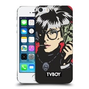 OFFICIAL TVBOY URBAN CELEBRITIES Andy Whore Hard Back Case for Apple iPhone 5 / 5s / SE (9_D_19CF8)
