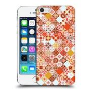 OFFICIAL GIULIO ROSSI PATCHWORK Citrus Fruits Hard Back Case for Apple iPhone 5 / 5s / SE (9_D_1D8D3)