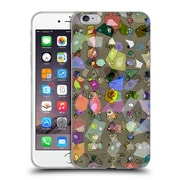 OFFICIAL ANGELO CERANTOLA PATTERNS Candies From Strangers Soft Gel Case for Apple iPhone 6 Plus / 6s Plus (C_10_1A397)