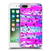 OFFICIAL AMY SIA FLUX Neon Burn Soft Gel Case for Apple iPhone 7 Plus (C_1FA_1AB4C)