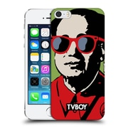 OFFICIAL TVBOY URBAN CELEBRITIES Maos Sunglasses Hard Back Case for Apple iPhone 5 / 5s / SE (9_D_19A6F)