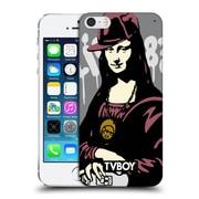 OFFICIAL TVBOY URBAN CELEBRITIES Lisa 183 Hard Back Case for Apple iPhone 5 / 5s / SE (9_D_19A70)