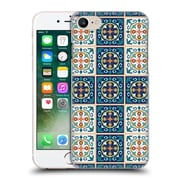 OFFICIAL IULIIA LELEKOVA PATTERNS Mexican Ceramic Tile Hard Back Case for Apple iPhone 7 (9_1F9_1D2DF)