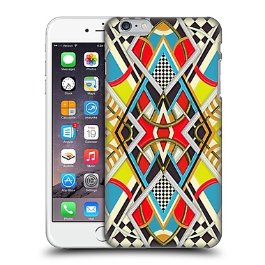 OFFICIAL GIULIO ROSSI PATTERNS Five Hard Back Case for Apple iPhone 6 Plus / 6s Plus (9_10_1BCC5)