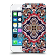 OFFICIAL GIULIO ROSSI PATTERNS Three Hard Back Case for Apple iPhone 5 / 5s / SE (9_D_1BCC4)