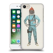 OFFICIAL FLORENT BODART SPACE Zissou In Space Hard Back Case for Apple iPhone 7 (9_1F9_1AFD5)