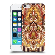 OFFICIAL GIULIO ROSSI PATTERNS Two Hard Back Case for Apple iPhone 5 / 5s / SE (9_D_1BCC3)