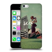 OFFICIAL FRANK MOTH RETROFUTURE 3046 Hard Back Case for Apple iPhone 5c (9_E_1C4EA)