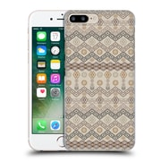 OFFICIAL IULIIA LELEKOVA PATTERNS Ethnic Mexican Zigzag Hard Back Case for Apple iPhone 7 Plus (9_1FA_1D2DC)