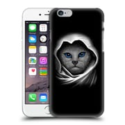 OFFICIAL TUMMEOW CATS 3 Blue Eyes Hard Back Case for Apple iPhone 6 / 6s (9_F_1C643)