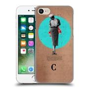 OFFICIAL FRANK MOTH VINTAGE La Grande Epoque Hard Back Case for Apple iPhone 7 (9_1F9_1C50E)