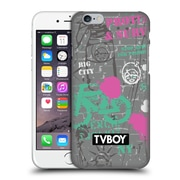 OFFICIAL TVBOY STENCIL ALL OVER Two Hard Back Case for Apple iPhone 6 / 6s (9_F_19A68)