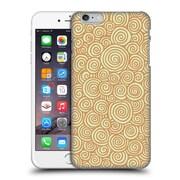 OFFICIAL FLORENT BODART PATTERNS 2 Spiralsmain Hard Back Case for Apple iPhone 6 Plus / 6s Plus (9_10_1AFCA)