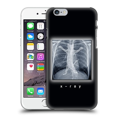OFFICIAL TUMMEOW CATS 2 X-Ray Hard Back Case for Apple iPhone 6 / 6s (9_F_1BA88)