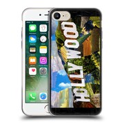 OFFICIAL ARTPOPTART TRAVEL Hollywood Soft Gel Case for Apple iPhone 7 (C_1F9_1A232)