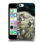 Official CHUCK BLACK BIG CATS Calm Before The Storm Soft Gel Case for Apple iPhone 5c (C_E_1AE6E)