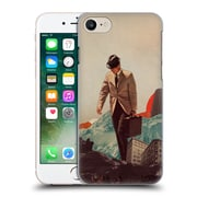 OFFICIAL FRANK MOTH VINTAGE Leaving Their Cities Behind Hard Back Case for Apple iPhone 7 (9_1F9_1C50F)