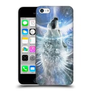 OFFICIAL EXILEDEN CANINE Stellar Collision Hard Back Case for Apple iPhone 5c (9_E_1C83A)